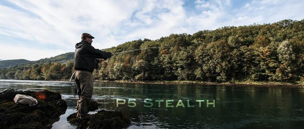 P5 Stealth